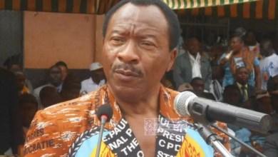Photo of Banditisme d'Etat: Le fils de Nganou Djoumessi dans la tourmente