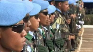 Photo of Sécurité: Plus de 1000 soldats déployés pour le maintien de la paix en Rca