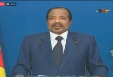 Photo of Grand Dialogue national au Cameroun: Une pure farce?