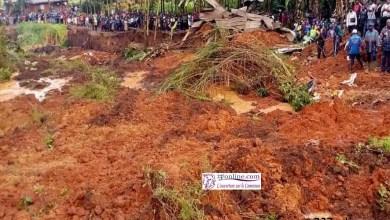 Photo of Cameroun – Catastrophe de Gouache: Paul Biya essuie les larmes à 150 familles