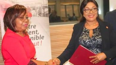 Photo de Paiement électronique : Signature d'un Mémorandum d'entente entre le Minesec et UBA Cameroon