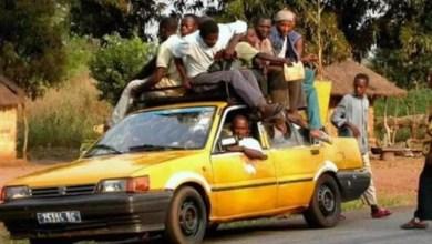 Photo of Cameroun: Le Sous-préfet d'Ambamétouffe une rixe entre les transporteurs et les policiers