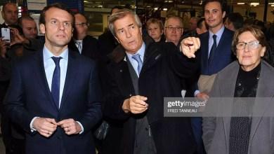Photo of Confidentiel – Port de Douala: Macron a-t-il manœuvré pour débarquer Bolloré ?