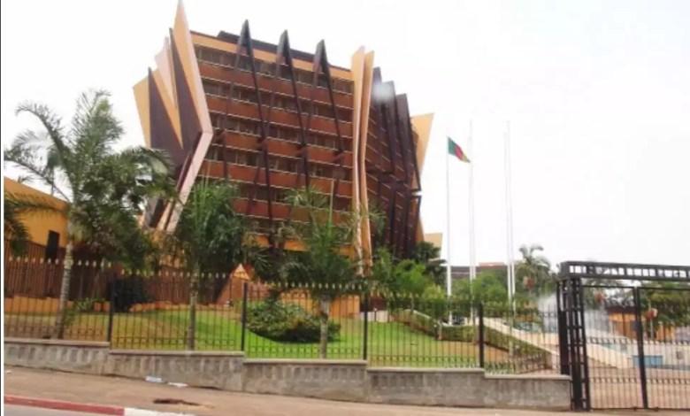 Primature du Cameroun