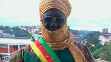 Photo of Sangmelima : Le Sultan des Bamoun offre un million aux sinistrés