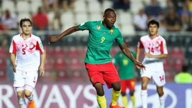 Photo of Coupe du monde u17 Brésil 2019: Le Cameroun tombe d'entrée