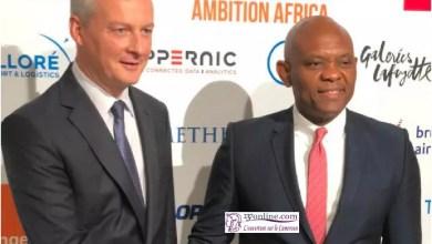 """Photo of Ambition Africa : """"C'est le bon moment d'investir en Afrique et dans les PME africaines"""" (Tony Elumelu)"""