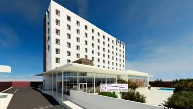 Photo of Cameroun: L'hôtel de ville de Ngomédzap bientôt inauguré