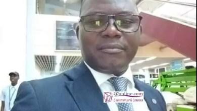 Photo de Cameroun – Municipales 2020: Emmanuel Abanda humilié à Abong Mbang