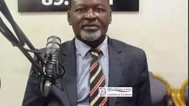 Photo of Cameroun: Banda Kani électrocute Njamen sur le plateau d'Afrique Média ! (Partie 2)