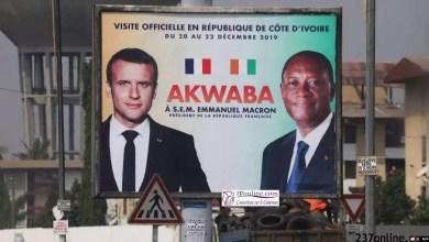 Photo de Sécurité: La France décrète la Côte d'Ivoire «Zone de vigilance renforcée»