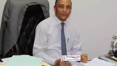Cyrus Ngo'o DG du PAD