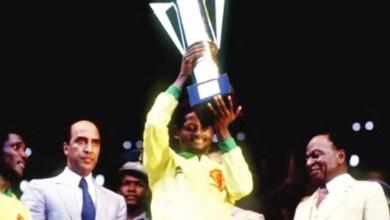 Photo of Victoire du Cameroun à la CAN 1984: La première sensation