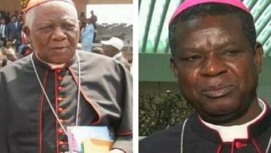 Photo of Église catholique : Guerre déclarée entre le cardinal Christian Tumi et Mgr Kleda