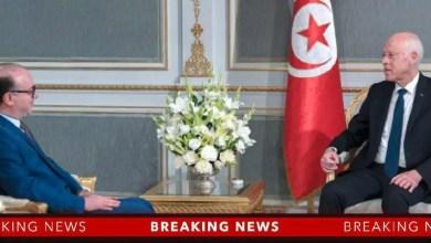 Photo of Elyes Fakhfakh, socialiste, nommé Premier Ministre de Tunisie