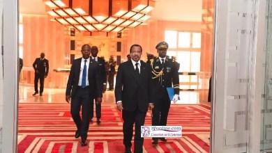 Photo of Cameroun: Paul Biya plaide pour l'acte II de la mondialisation