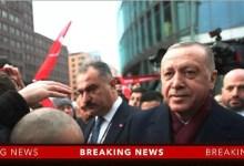 Photo of Recep Tayyip Erdogan réaffirme sa détermination à soutenir le Président Libyen Fayez Al-Sarraj