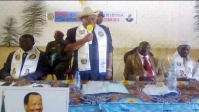 Photo of Campagne électorale 2020: le ton est donné à Belabo