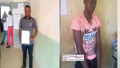 Photo de Coin du droit: L'élève meurtrier risque 1 an de prison selon la loi camerounaise