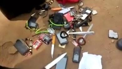 Photo of Confiscation d'objets en milieu scolaire: Que dit la loi ?