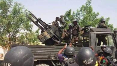 Photo of Armée : Le Cameroun parmi les puissances africaines