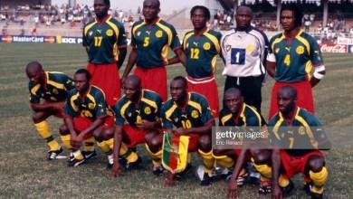 Photo of Histoire: 13 février 2000, le Cameroun Roi d'Afrique