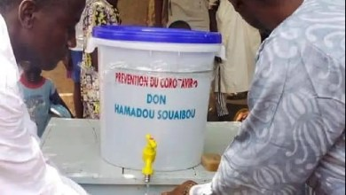 Photo of Covid-19: Une élite de Garoua lance des actions de sensibilisation pour barrer la voie au virus