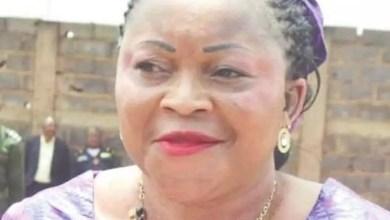 Photo of Cameroun – Nounamo Kamto : la prisonnière de Jean De Dieu Momo