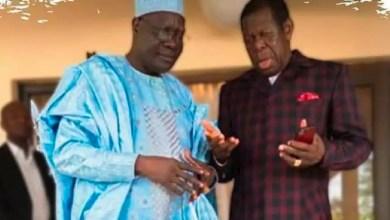 Photo of Cameroun : L'hommage du Ministre Mounouna Foutsou au milliardaire Victor Fotso