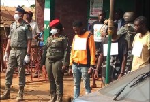 Photo of Cameroun : 2 falsificateurs de police d'assurance interpellés à Bafoussam
