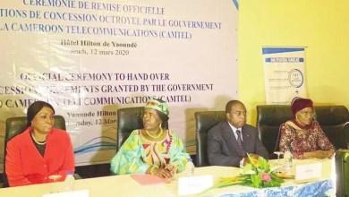 Photo of Cameroun – Téléphone mobile: Une nouvelle page s'ouvre pour Camtel