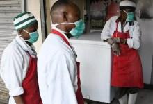 Photo of Coronavirus: Un pays africain parmi les pays à risque extrême