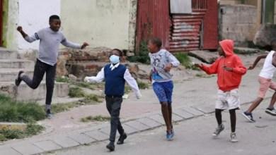 Photo of Coronavirus: En Afrique, les enfants pourraient être plus atteints