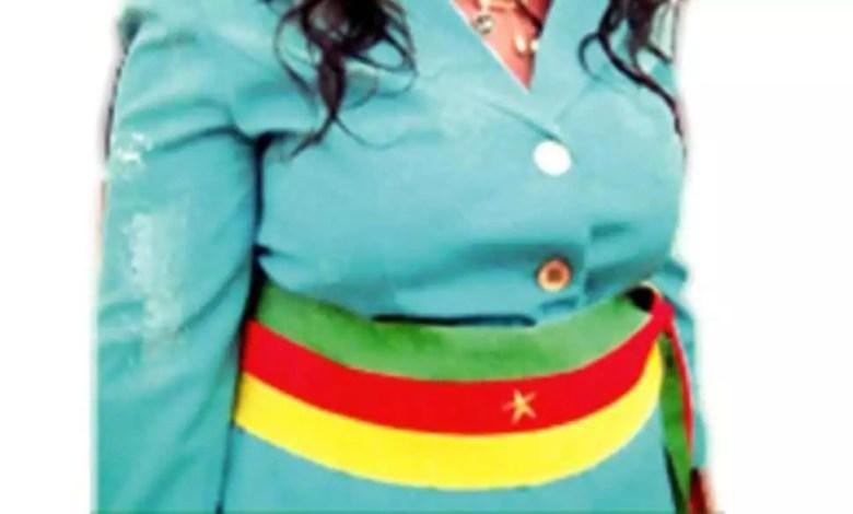 Maire Cameroun