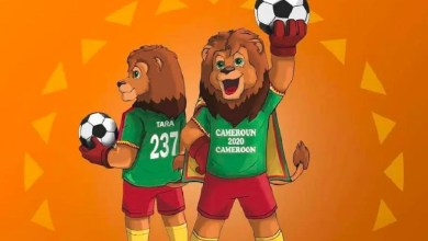 Photo of Cameroun-Coronavirus : Le CHAN de football 2020 reportée