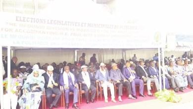 Photo of Cameroun: Les maires Rdpc renouent avec la rébellion et l'indiscipline