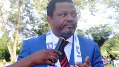 Photo of Cameroun – Banganté: Théophile Kwendjeu s'attaque à Paul Biya