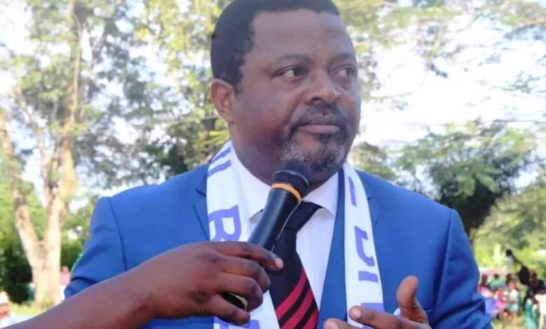Théophile Kwendjeu