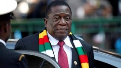 Photo of Coronavirus: Le président du Zimbabwéen testé positif