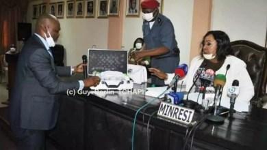 Photo of Coronavirus: Le ministre Madeleine Tchuente accuse les chauves-souris
