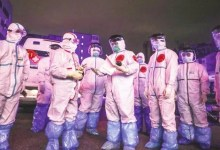 Photo of Coronavirus: Wuhan, la ville de la mort