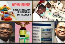 Photo of Covid-19: La commercialisation de l'Apivirine interdite au Burkina