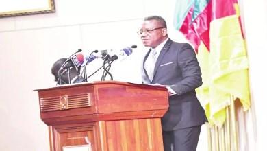 Photo of Cameroun – Lutte contre le coronavirus: Le rappel à l'ordre de Joseph Dion Ngute