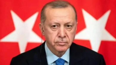 Photo de Turquie: Erdogan est emmêlé dans une toile de ses mensonges