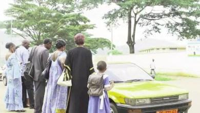 Reprise des cours au Cameroun
