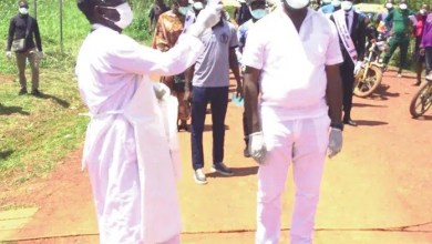 Photo of Cameroun: Vers une explosion des cas de patients positifs au Covid-19
