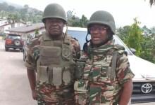 Photo of Cameroun : Le militaire camerounais est essentiellement dominé par la discipline