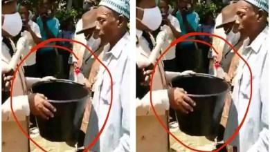 Photo of Cameroun : Un sous-préfet humilie et finalement destitue un chef traditionnel