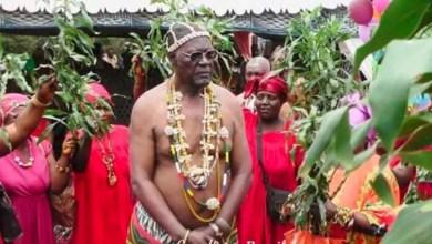 Photo of Cameroun: Détruire les us et coutumes d'un peuple c'est le conduire vers la tombe et c'est méchant!