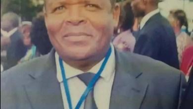 Photo of Cameroun – Nécrologie : Mort d'un ancien candidat à l'élection présidentielle en pleine séance de sport